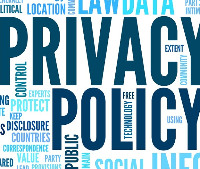 Lsa Adopts Privacy Policy