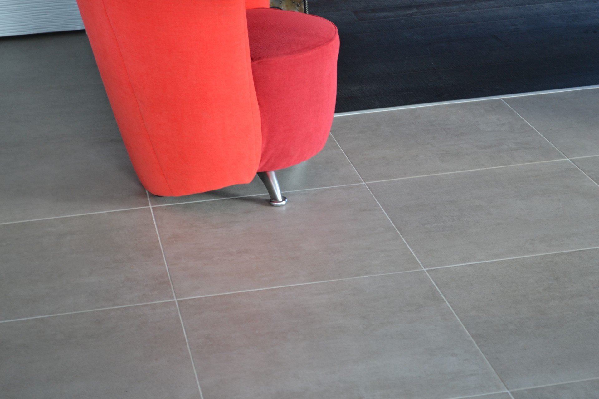 Carrelage contemporain  Linires Carrelages  Angers 49