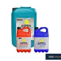 Aspen bensin och diesel