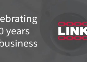 Celebrating 40 years of Link Alarms!