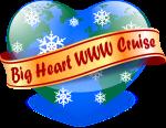 Big Heart SEO Cruise