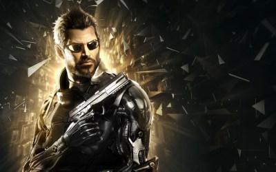 E3 2016: Square Enix Recap