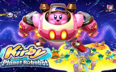 Review: Kirby: Planet Robobot