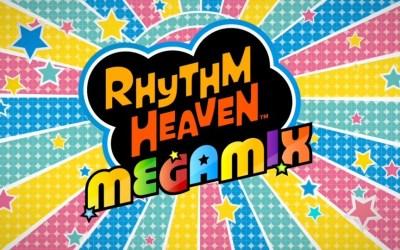 Review: Rhythm Heaven: Megamix