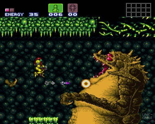 Best Metroid Games (8)