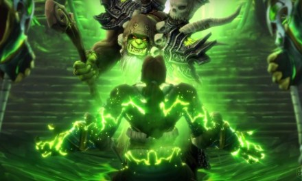 Top 10: World of Warcraft Bosses