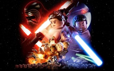 Review: Lego Star Wars: The Force Awakens