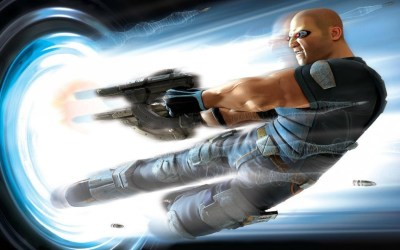 LC Loves: TimeSplitters: Future Perfect is a Perfect FPS