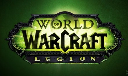 Review: World of Warcraft: Legion