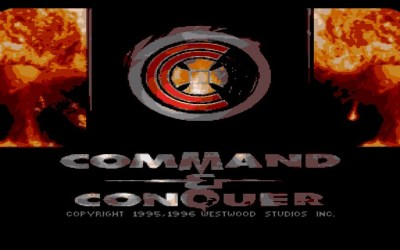 Retro Review: Command & Conquer