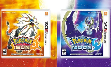 Preview: Pokémon (Sun/Moon)