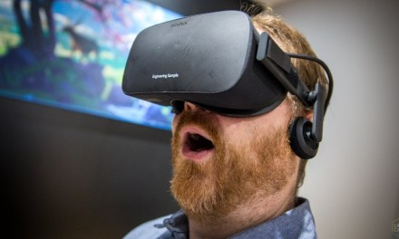 Editorial: Is Virtual Reality set to Fail?