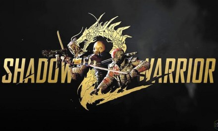 Review: Shadow Warrior 2