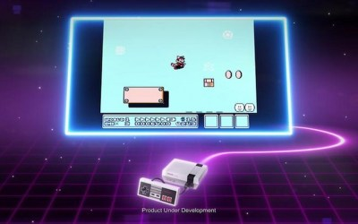 Preview: NES Classic Edition
