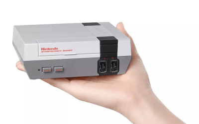 Review: NES Classic Edition