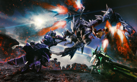 Editorial: We Don't Want Monster Hunter XX