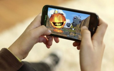 Editorial: Three Ways To Make Mobile Gaming Better