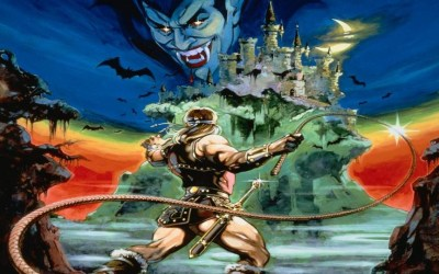 Top 10: Castlevania Games