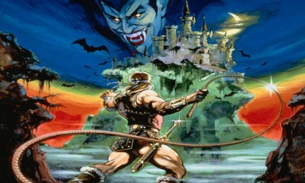Top 10: Castlevania Games