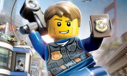 News: Lego City Undercover Gets a New Trailer & Launch Date