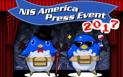 NIS America Press Event 2017 Recap