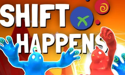 News: Shift Happens Now Available on Xbox One and Steam