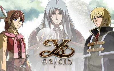 Review: Ys Origin