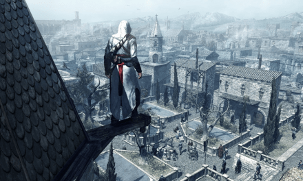 Editorial: Is it Time for a New Assassin's Creed?