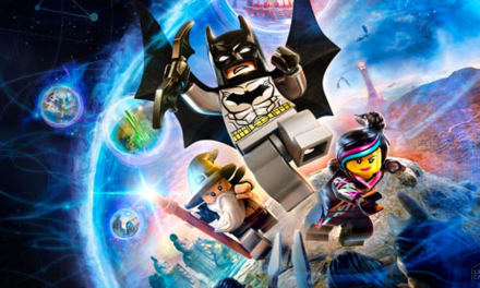 Review: Lego Dimensions