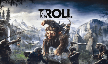 Review: Troll and I