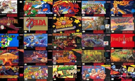 LC Loves: The Perfect 30 Games for the SNES Classic Edition