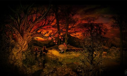 News: Yomawari: Midnight Shadows Coming This Fall