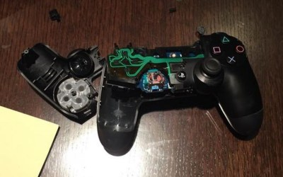 Top 10: Worst Controllers