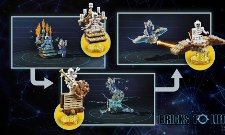 News: Lego Dimensions Wave 8.0 Expansion Revealed