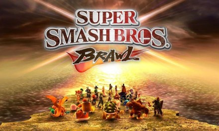 LC Loves: Why Super Smash Bros. Brawl is Better Than Melee