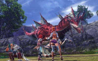 News: Ys VIII: Lacrimosa of Dana Release Date Announced