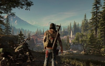 Editorial: Days Gone Looks Kinda Bad