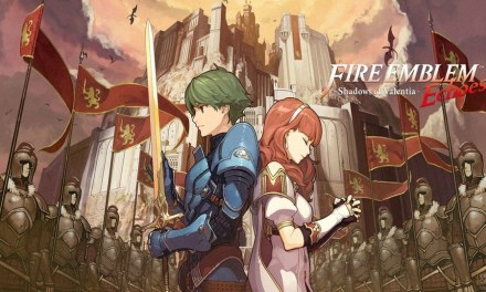 Review: Fire Emblem Echoes: Shadows of Valentia