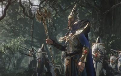 News: Total War: Warhammer II Campaign Debut Trailer