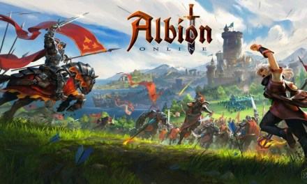 News: Albion Online Launches for PC