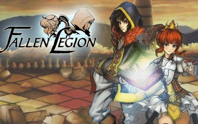 Review: Fallen Legion: Flames of Rebellion