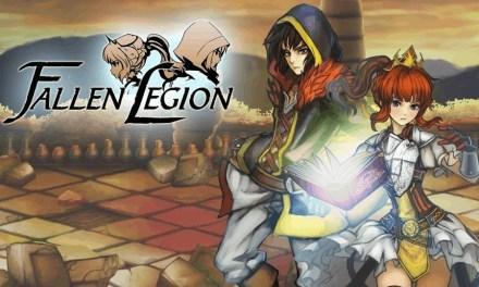 Review: Fallen Legion: Flames of Rebellion