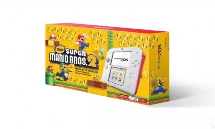 News: Nintendo Details 3DS Summer Plans