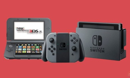 Editorial: Should Nintendo Rebrand the 3DS?