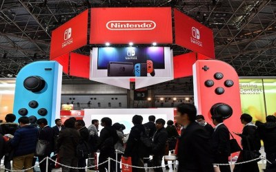 Editorial: Will 2017 be Nintendo's Best Year Ever?