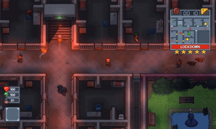 News: New Multiplayer Trailer for The Escapists 2