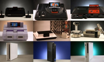 Top 10: Best Gaming Consoles