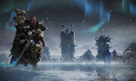 News: Norsca Race Revealed for Total War: Warhammer II