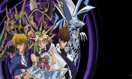 Editorial: Where is Yu-Gi-Oh! VR?