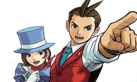 News: Apollo Justice: Ace Attorney Coming to 3DS